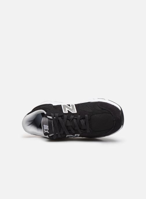 Sneakers New Balance MSX90 Zwart links