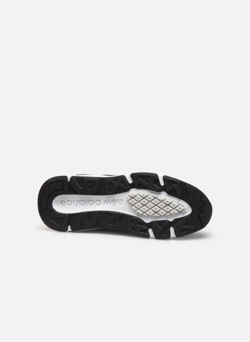 Sneakers New Balance MSX90 Zwart boven