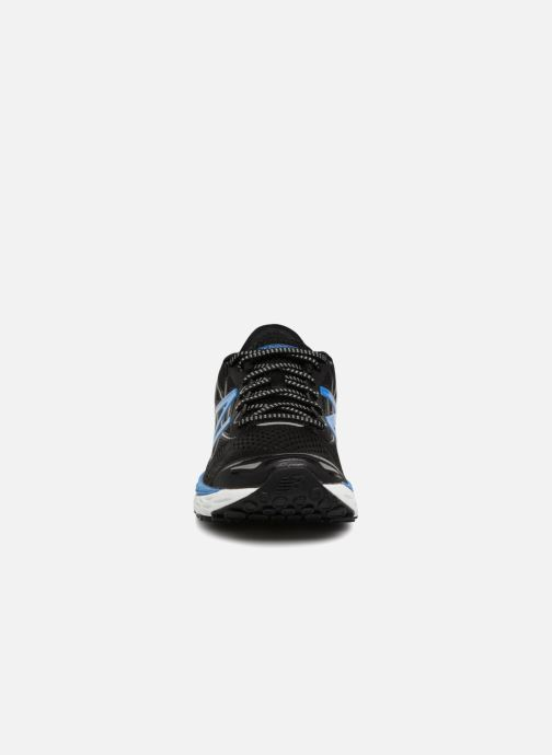 Sport shoes New Balance MSOLV Black model view