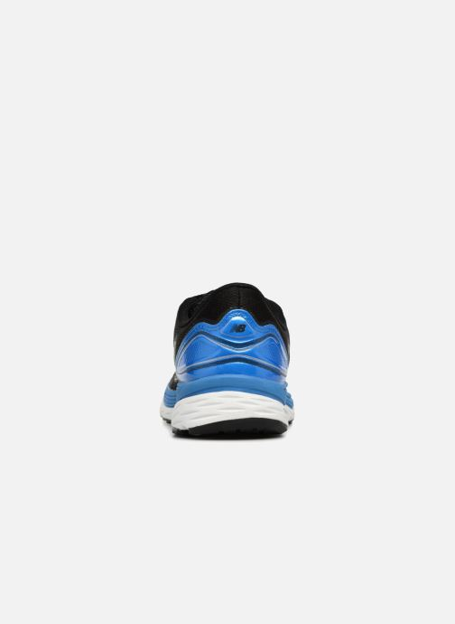 Sport shoes New Balance MSOLV Black view from the right