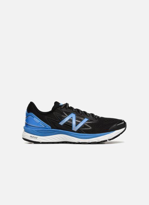Chaussures de sport New Balance MSOLV Noir vue derrière