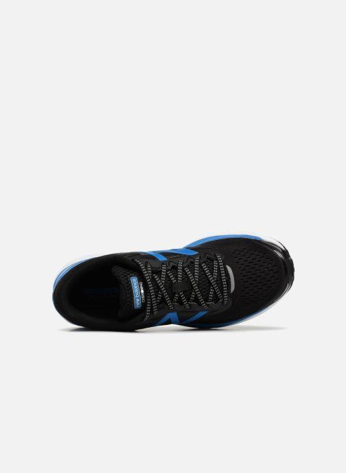 Chaussures de sport New Balance MSOLV Noir vue gauche