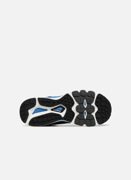 Sport shoes New Balance MSOLV Black view from above