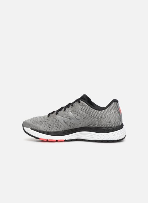 Sport shoes New Balance MSOLV Grey front view