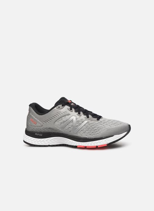 Sport shoes New Balance MSOLV Grey back view