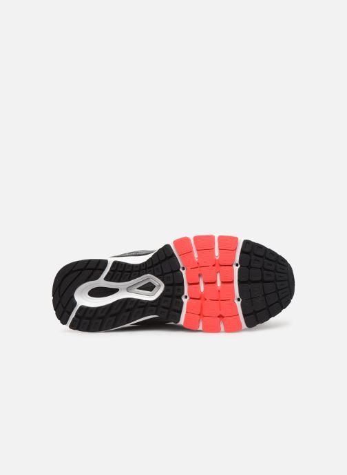 Chaussures de sport New Balance MSOLV Gris vue haut