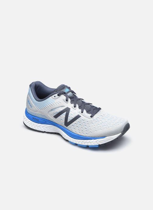 Scarpe sportive New Balance MSOLV Grigio vedi dettaglio/paio