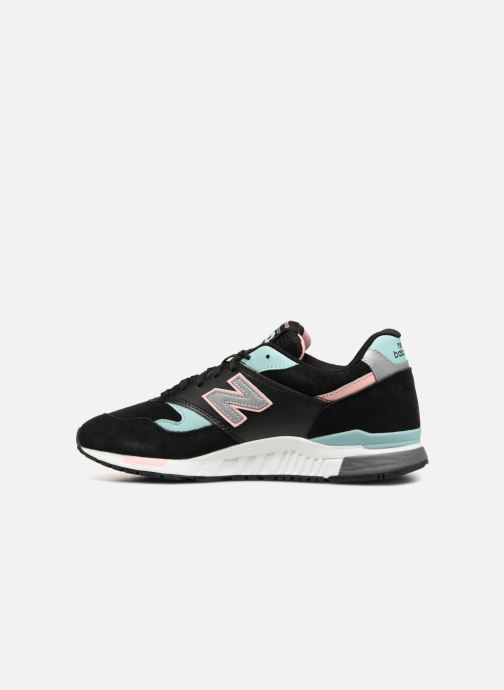 Trainers New Balance ML840 Black front view
