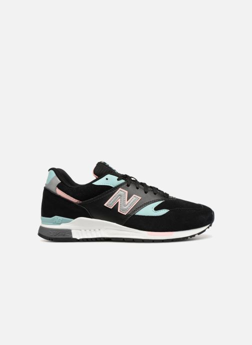 Trainers New Balance ML840 Black back view