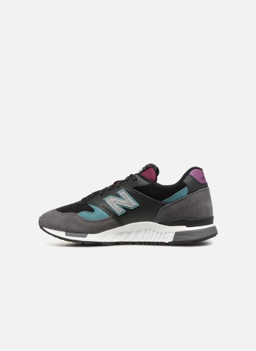Trainers New Balance ML840 Grey front view