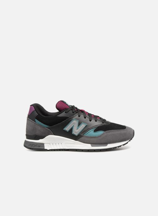 Trainers New Balance ML840 Grey back view