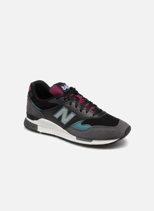Trainers New Balance ML840 Grey detailed view/ Pair view
