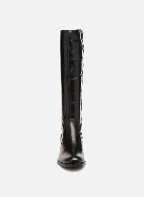 Stiefel Georgia Rose Nouboot schwarz schuhe getragen