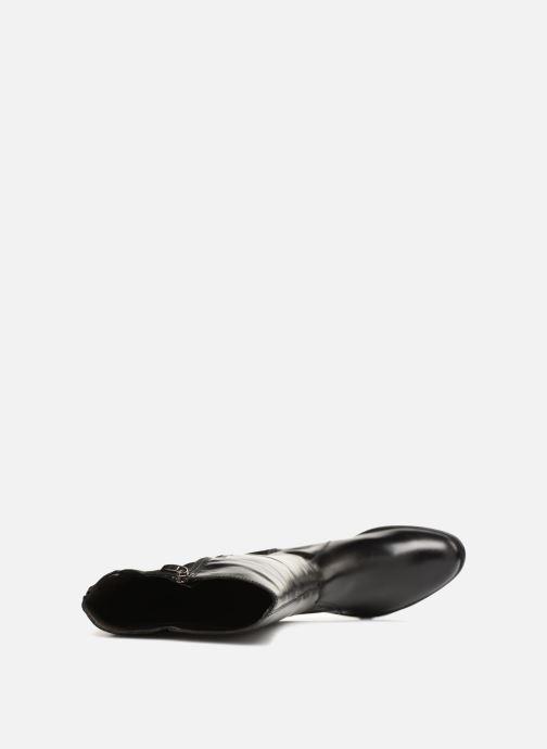 Stiefel Georgia Rose Nouboot schwarz ansicht von links