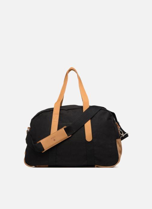 Sporttassen Faguo BAG4801 Zwart voorkant