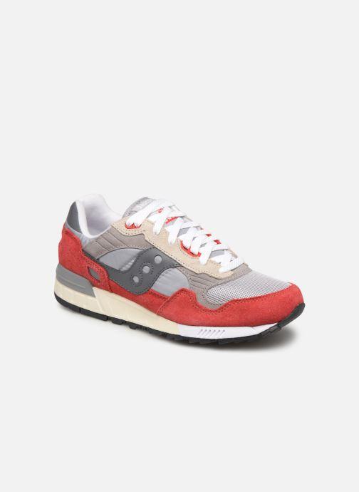 Sneakers Saucony Shadow 5000 Vintage Rosso vedi dettaglio/paio