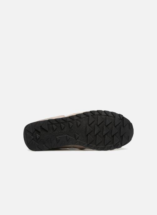 Sneakers Saucony Shadow Originals Vintage Grå bild från ovan