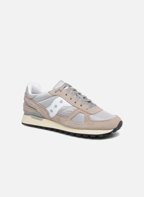 Sneakers Saucony Shadow Originals Vintage Grigio vedi dettaglio/paio