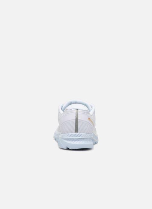 Zapatillas de deporte Saucony Kinvara 9 Blanco vista lateral derecha