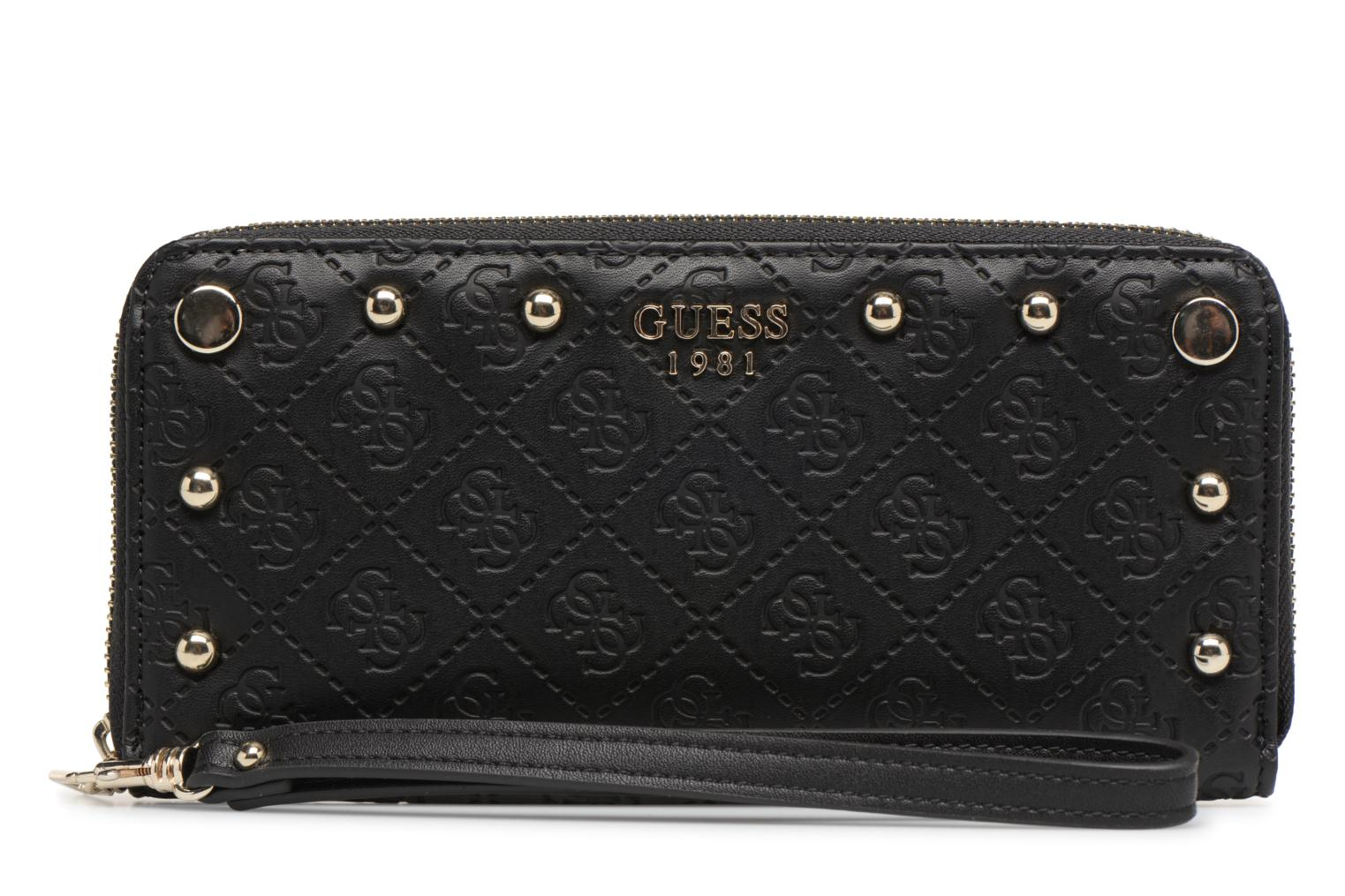 Black Around Guess Large Zip Coast to Coast xWCZZqRw4g