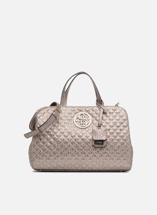 Handtaschen Guess Gioia Girlfriend Satchel silber detaillierte ansicht/modell