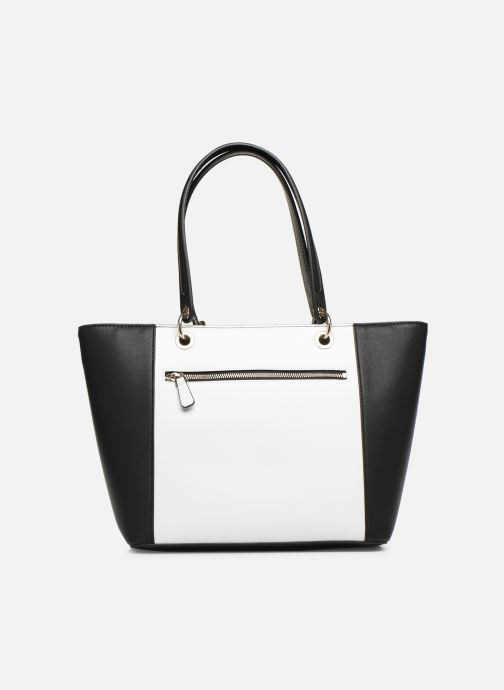 Handbags Guess Kamryn Tote White front view
