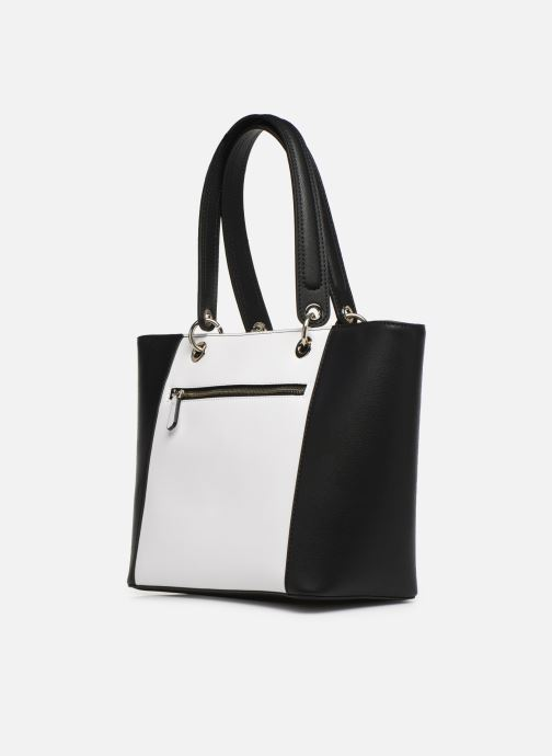 Handbags Guess Kamryn Tote White view from the right