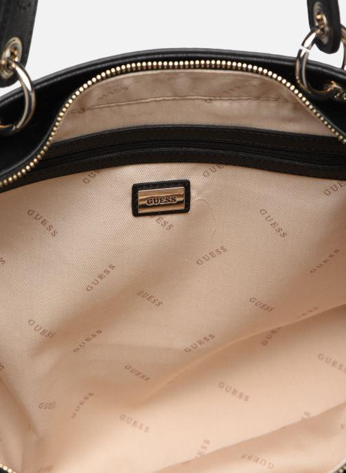 Handbags Guess Kamryn Tote White back view