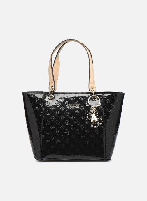 Handtaschen Guess Kamryn Tote schwarz detaillierte ansicht/modell