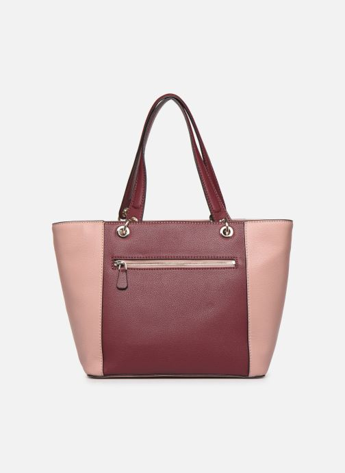 Sacs à main Guess Kamryn Tote Rose vue face