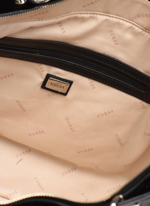 Handtaschen Guess Kamryn Tote schwarz ansicht von hinten