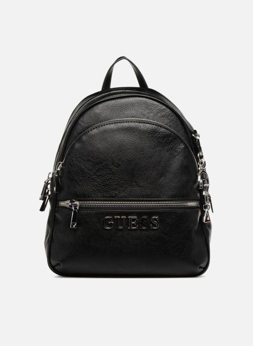 Guess Manhattan Backpack (Black) - Rucksacks chez Sarenza (335794) dcd00d2618362