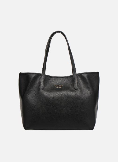 Handtaschen Guess Vikky Tote schwarz detaillierte ansicht/modell