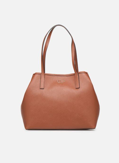Handtaschen Guess Vikky Tote braun detaillierte ansicht/modell