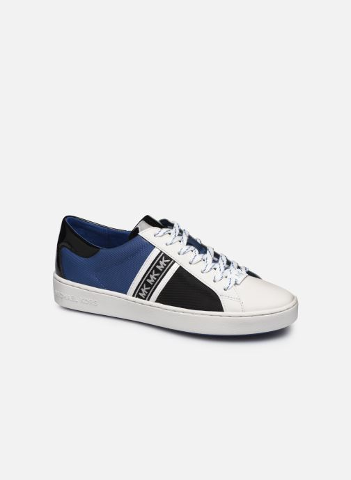 Baskets Michael Michael Kors Keaton Stripe Sneaker Multicolore vue détail/paire