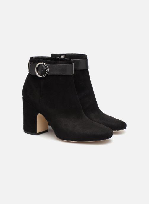 Stiefeletten & Boots Michael Michael Kors Alana Bootie schwarz 3 von 4 ansichten