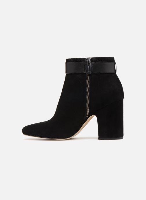 Stiefeletten & Boots Michael Michael Kors Alana Bootie schwarz ansicht von vorne