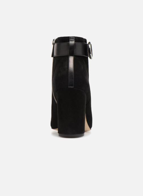 Stiefeletten & Boots Michael Michael Kors Alana Bootie schwarz ansicht von rechts