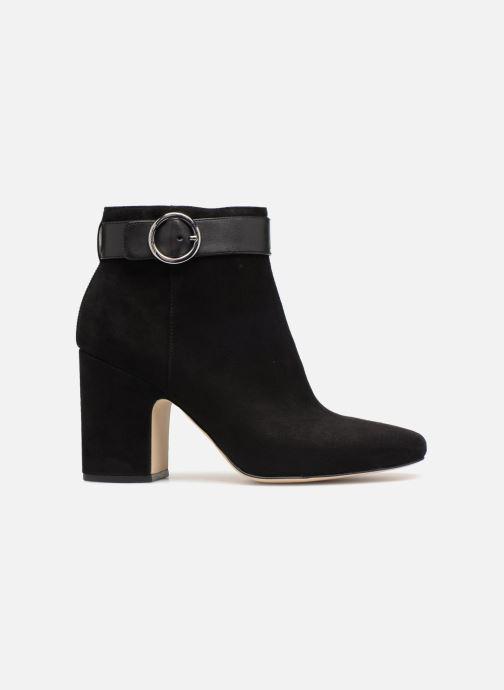 Stiefeletten & Boots Michael Michael Kors Alana Bootie schwarz ansicht von hinten