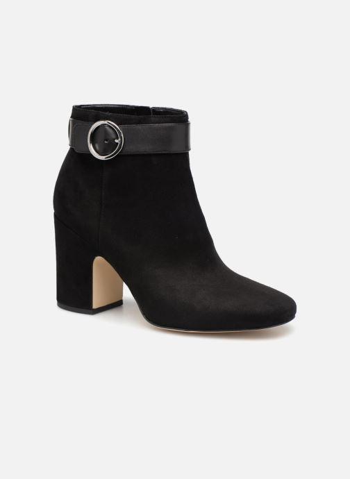 Stiefeletten & Boots Michael Michael Kors Alana Bootie schwarz detaillierte ansicht/modell