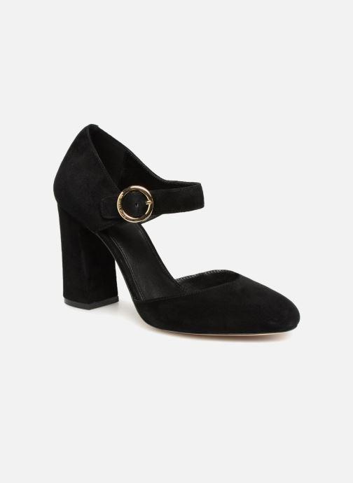 7361e067980 Zapatos de tacón Michael Michael Kors Alana Closed Toe Negro vista de  detalle   par