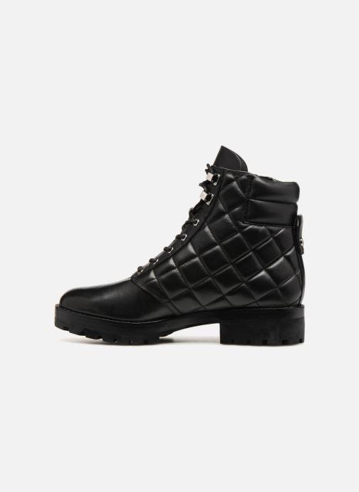 Stiefeletten & Boots Michael Michael Kors Rosario Ankle Boot schwarz ansicht von vorne