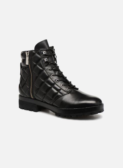 a5c0a208 Botines Michael Michael Kors Rosario Ankle Boot Negro vista de detalle / par