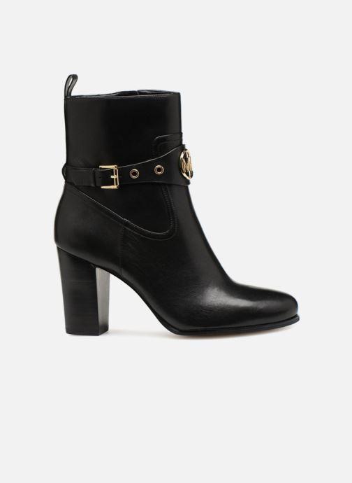 a89ce2737d1 Michael Michael Kors Heather Bootie (Noir) - Bottines et boots chez ...