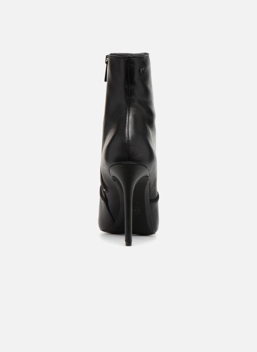 Stiefeletten & Boots Michael Michael Kors Blaine Ankle Bootie schwarz ansicht von rechts