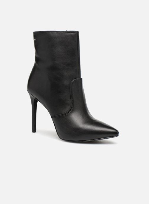 da80ce331f0d Ankle boots Michael Michael Kors Blaine Ankle Bootie Black detailed view   Pair view