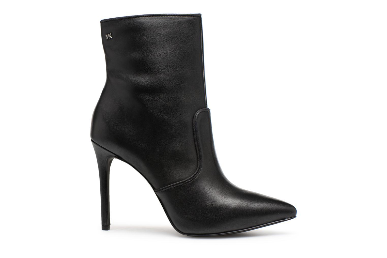Stiefeletten & Boots Michael Michael Kors Blaine Ankle Bootie schwarz ansicht von hinten