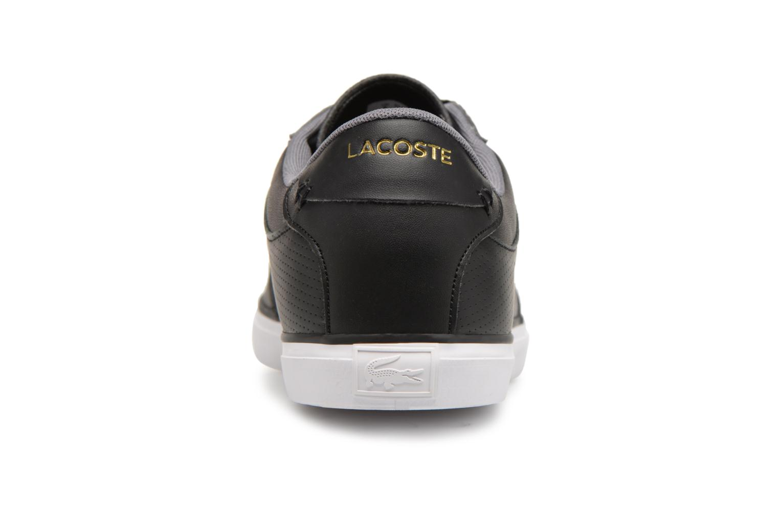 1 Blk 318 Gry Lacoste Court master dk xqfOOa