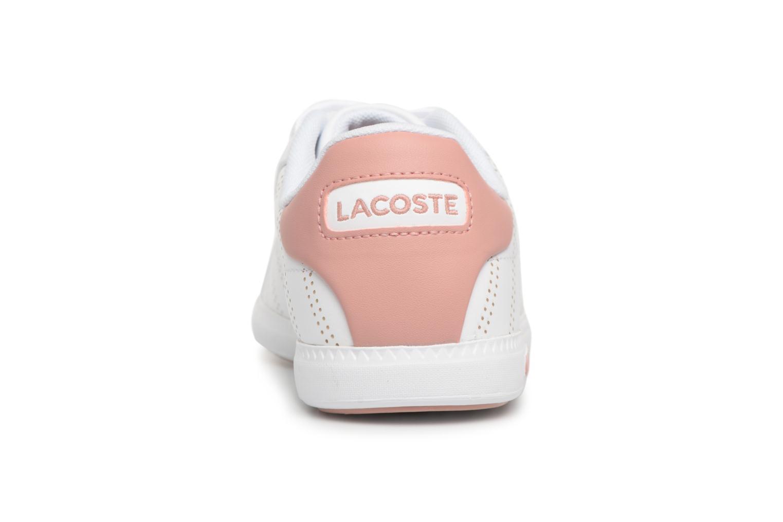 Lacoste Graduate 318 1 W (Blanco) - Deportivas en zapatos Más cómodo Los últimos zapatos en de descuento para hombres y mujeres 37b547