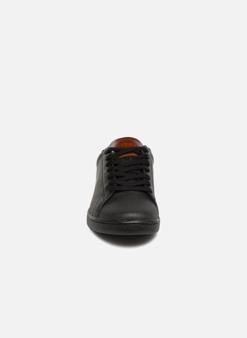 Lacoste Carnaby Evo 318 2 2 2 (Nero) - scarpe da ginnastica chez   Special Compro  aa3a64